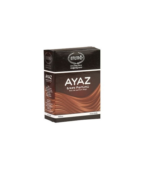 Ayaz men's fragrance 100 ML