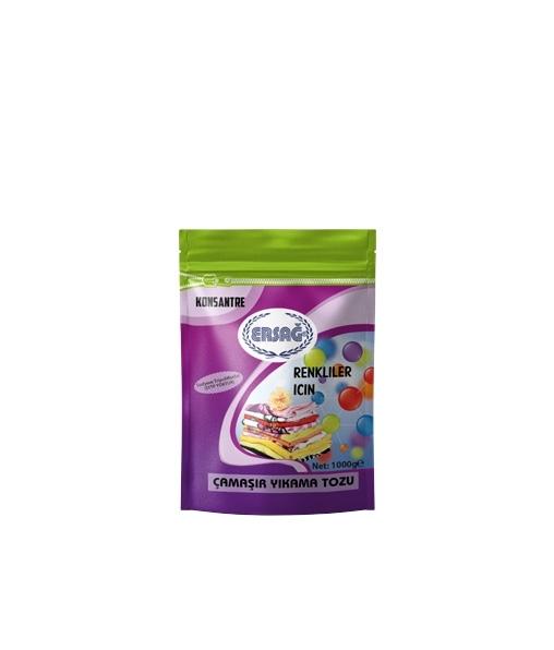 Color washing powder 1000 GR