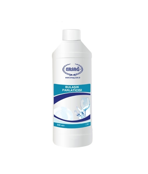 Rinse aid for dishes 500 ML