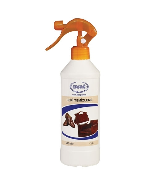 Leather cleaning liquid 500 ML