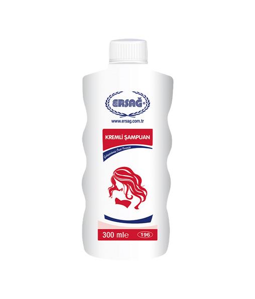 Creme Shampoo 300 ML