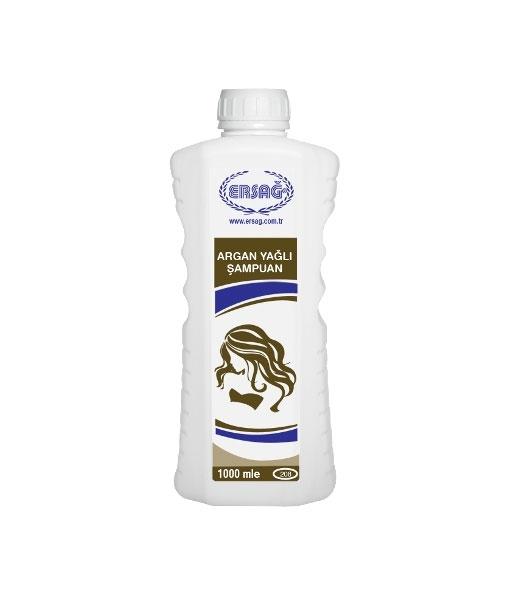 Shampoo with Argan Oil 1000 ML