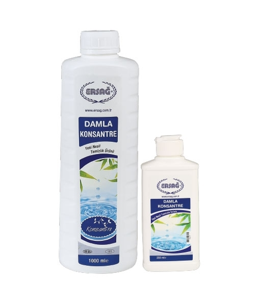 Drop concentrated 1000ML with add. bottle