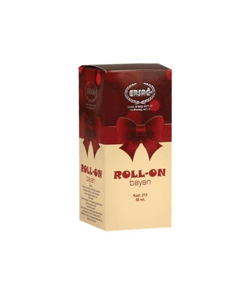 ROLL-ON for women 50 ML