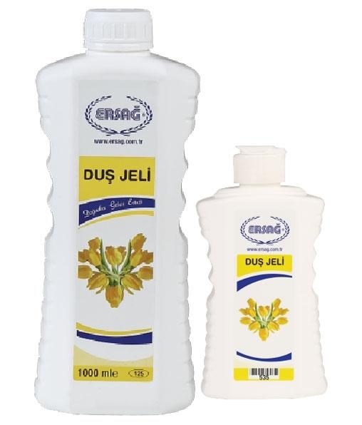 Shower Gel 1000 ML with add. bottle
