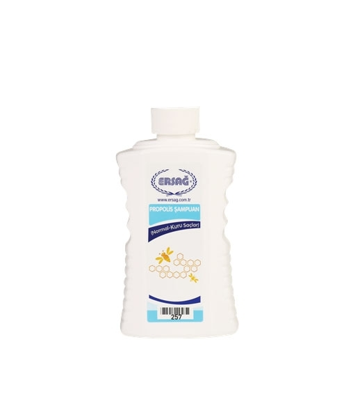 Shampoo with propoplis 300 ML normal and dry hair