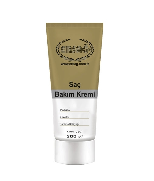 Hair Care Cream 200 ML