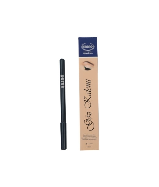 Navy blue eye pencil