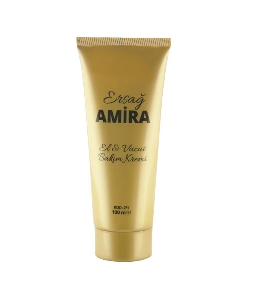 Amira Hand & Body Care Cream 100 ML