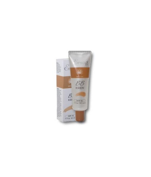 BB Cream dark tone 50 ML
