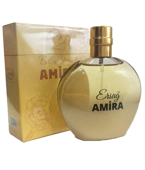 Amira women's fragrance 100 ML