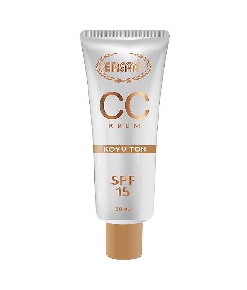 CC Cream dark tone 50 ML